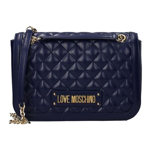Collectie Love Moschino backpack black